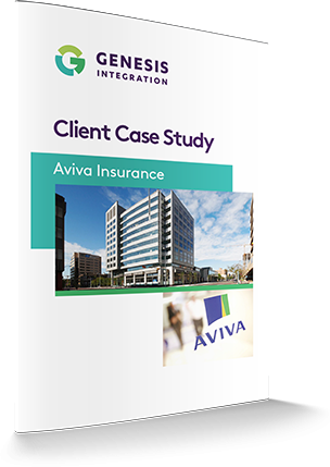 Genesis Case Study - Insurance