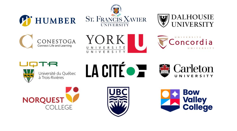 Higher Education Logo Image