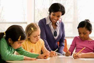 XD-Teacher-with-3-kids-mic-shadow