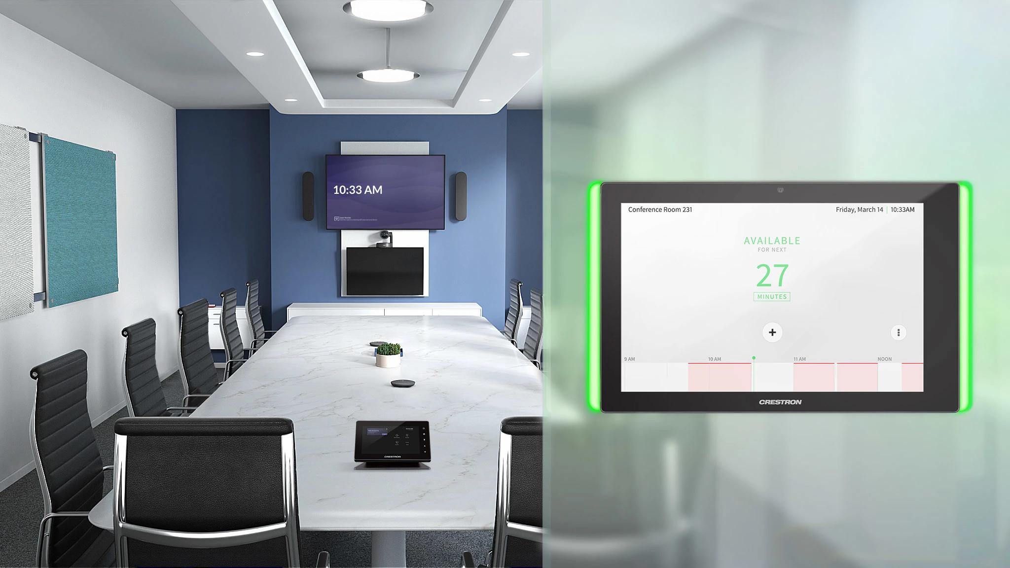 Logitech Meeting Room